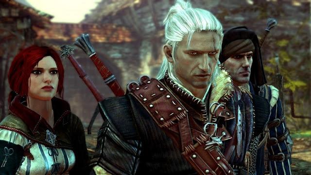 رسميا لعبة The Witcher 2 أصبحت تدعم جميع مميزات جهاز Xbox One X و إليكم التفاصيل ...