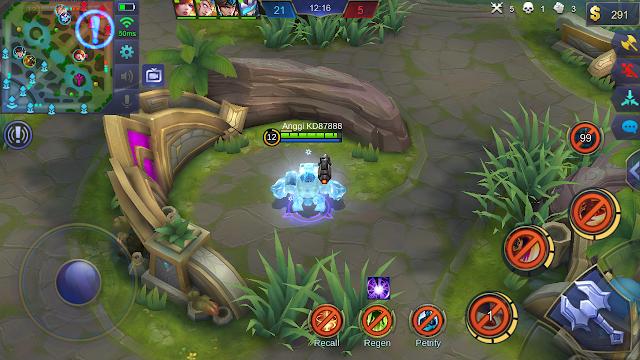 Takut Sama Hayabusa Buruan Gunakan Item Ini Mobile Legends 4