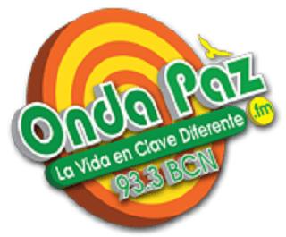 Radio Onda Paz 93.3 Barcelona  - La Vida en clave diferente