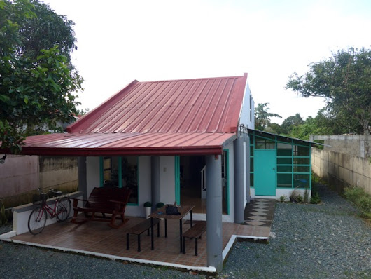 Tagaytay STAY: Neri's Cottage