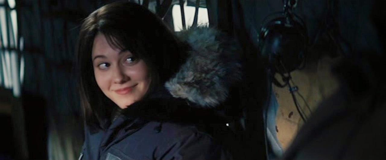 Movie and TV Screencaps: Mary Elizabeth Winstead as Kate ... Carey Mulligan Facebook