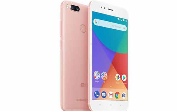 Xiaomi Mi A1 को Update कीजिये Android 8.0 Oreo पर
