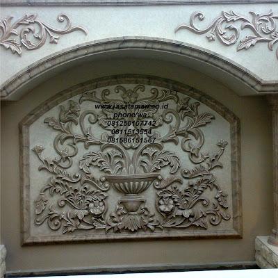 taman relief tukang taman surabaya VIII