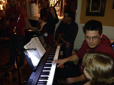 Your guide to weekly Joliet-area open mics and blues jams