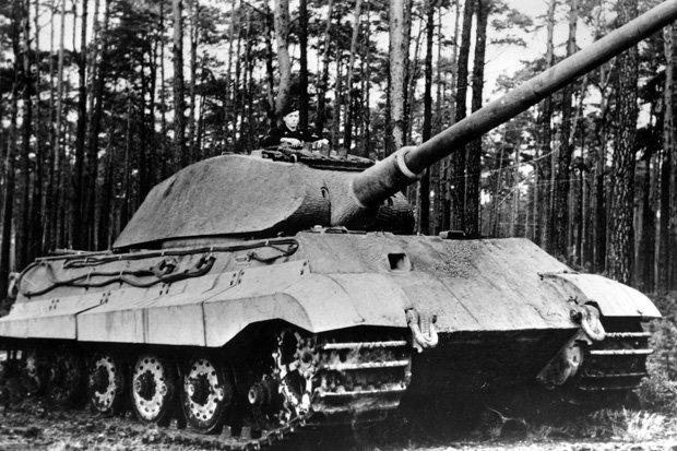 Panzer La División Mortal de Hitler - Segunda Guerra Mundial