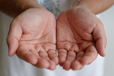 palmistry seni membaca garis tangan