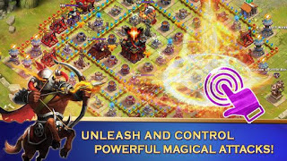 Clash Of Lords 2 APK-3
