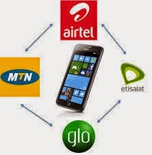 How To Borrow Airtime Without Paying Back From Any Network
