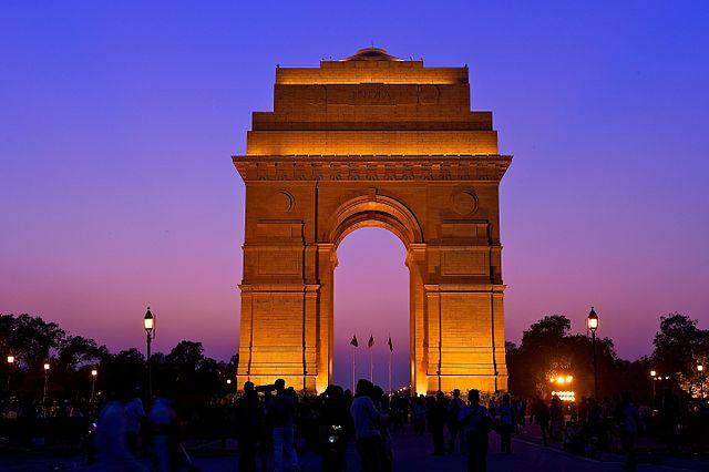 Delhi GK Questions PDF