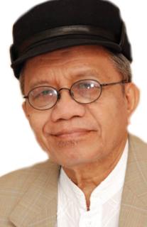 biografi taufiq ismail