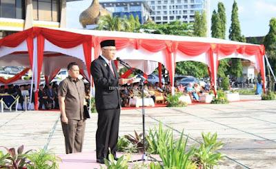 Pidato Sambutan Harkitnas 2016