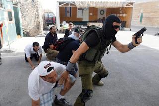 Turismo militar em Israel