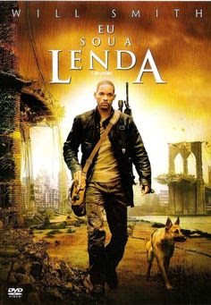 I Am Legend 720p Telugu Dubbed Movie Free Download & Review