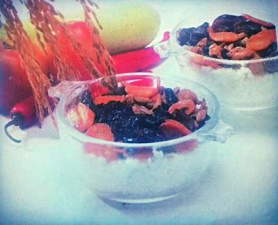 Aneka Resep Masakan Nasi panggang istimewa Untuk Sehari-hari
