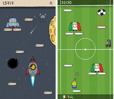 9 Highest Grossing Smartphone Apps of All Time