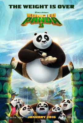 Watch Kung Fu Panda 3 Movie Online Free