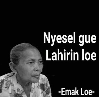 10 Meme 'Quote Paling Ngawur' Ini Kocaknya Bikin Ngakak Sampai Lemas