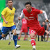 Pesepak Bola Berkaki Satu Melelehkan Hati Rakyat China