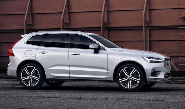 Polestar puts hand to the Volvo XC60 T8 and with 421 hp we have a tie to the most powerful Volvo