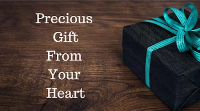 Hadiah untuk KESAYANGAN dari printcious dot com