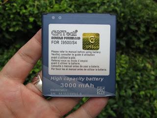 baterai Samsung Galaxy S4