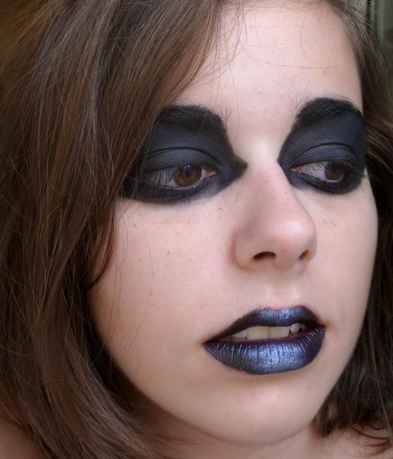 maquillage cernes homme