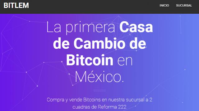 bitcoins mexico