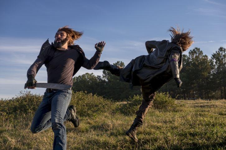 The Walking Dead - Episode 8.16 - Wrath (Season Finale) - Promo, Sneak Peeks, Promotional Photos + Synopsis