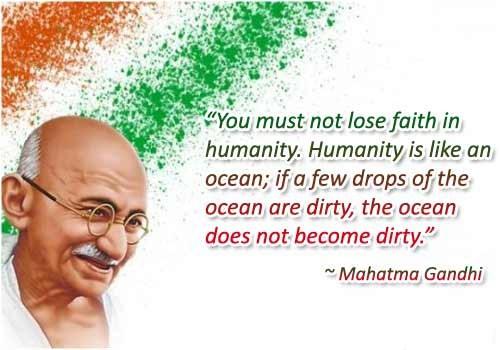 Maya Angelo Mahatma Gandhi Quotes On Education