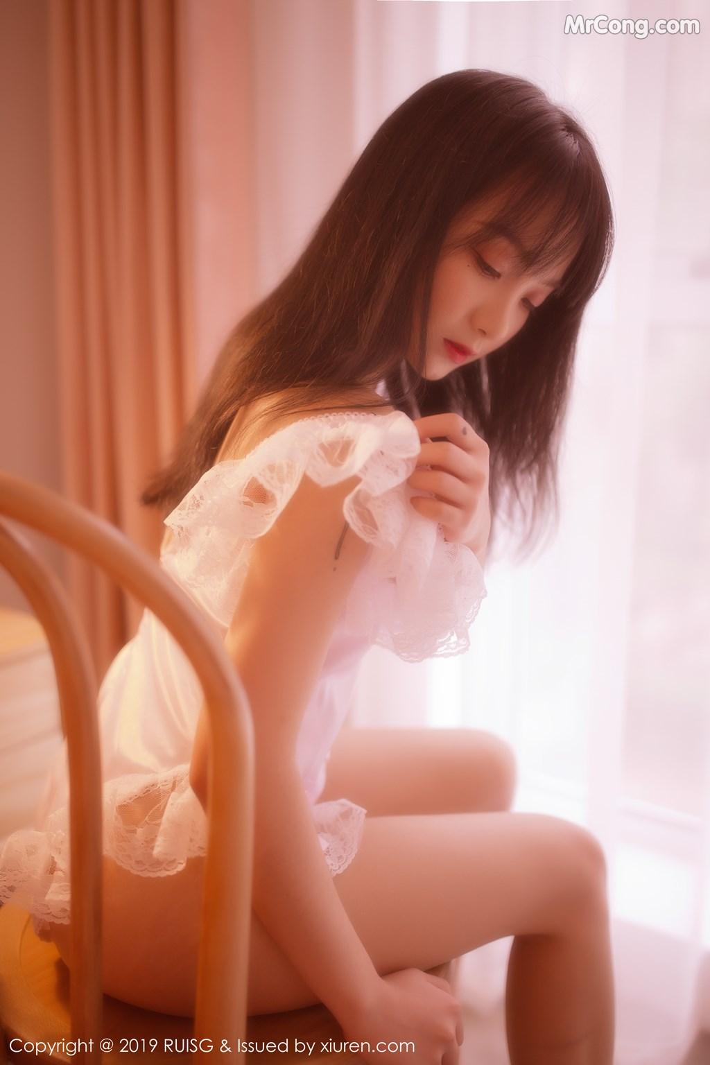 Image RuiSG-Vol.085-miki-MrCong.com-007 in post RuiSG Vol.085: 小葡萄miki (44 ảnh)