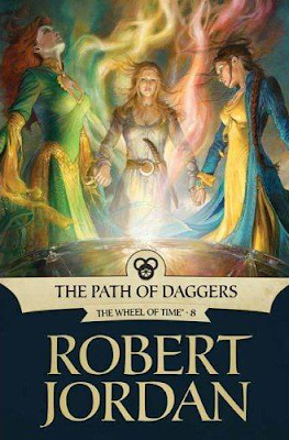 The Path of Daggers by Robert Jordan Review
