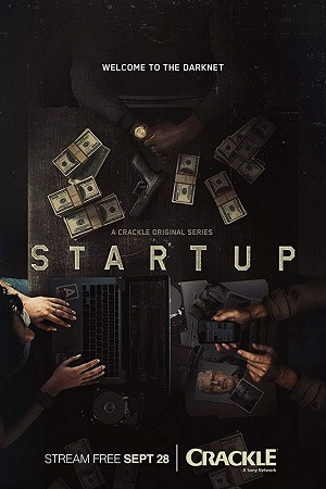 Startup - 2ª Temporada Séries Torrent Download completo