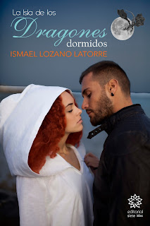Reseña | La isla de los dragones dormidos by Ismael Lozano Latorre