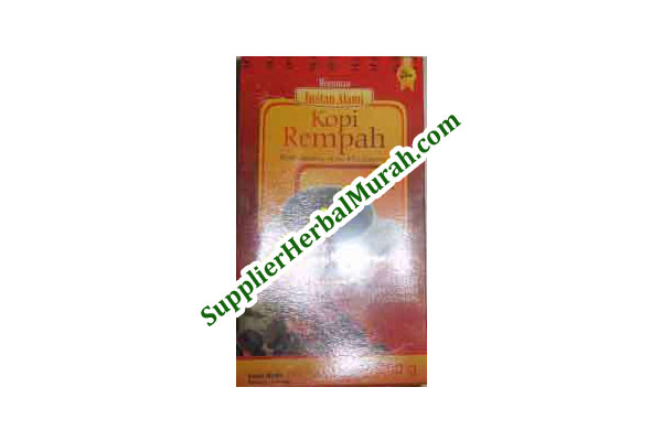 Kopi Rempah (Kopi Herbal yang Melegenda)