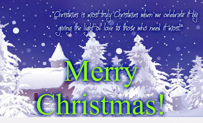 merry christmas greetings and messages