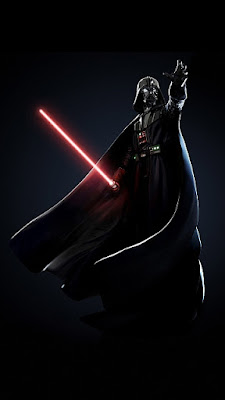 download besplatne slike za mobitele Darth Vader