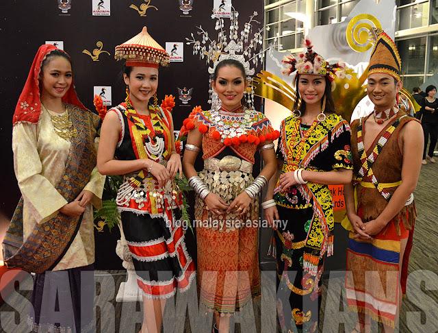 People of Sarawak