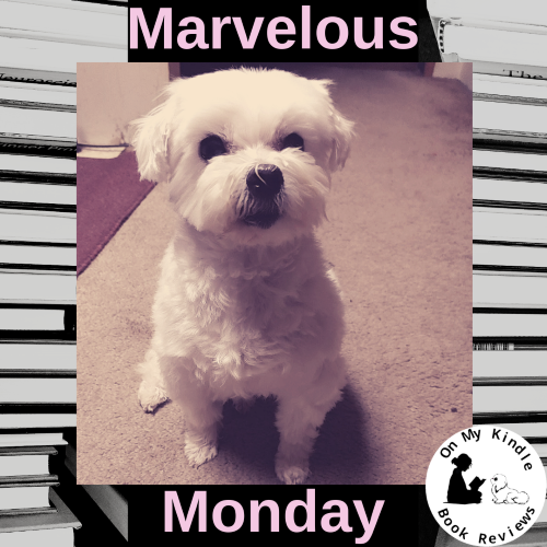 Marvelous Monday with Lexi at On My Kindle BR: Feb 25th