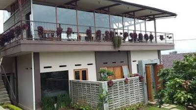 Lokasi Sewa Villa Murah Di Lembang Terbesar Dan Terlengkap