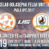 Live Streaming Felda United vs Tampines Rovers 19.4.2017 Piala AFC