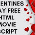 Valentines Day celebration gifts for her & him unique ideas for girlfriend & boyfriend movie script