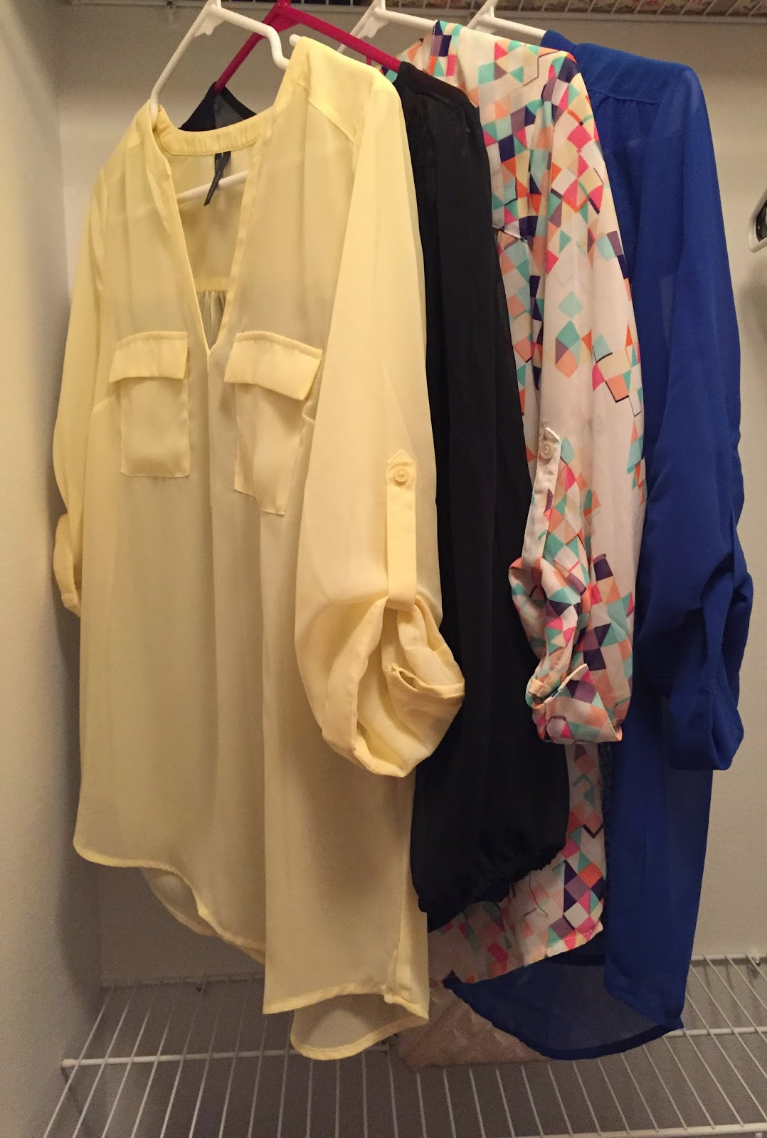How to get rid of wrinkles in clothes in less than 5 minutes