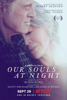 Nossas Noites - filme
