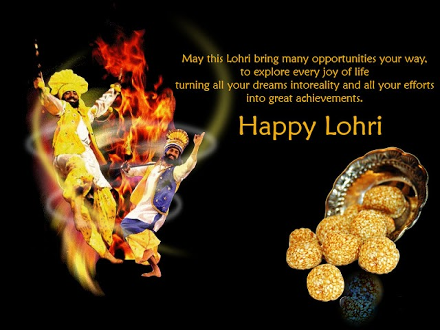 lohri greetings photos images download quotes sms message 2018