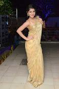 Yamini Bhaskar sizzling in saree-thumbnail-16