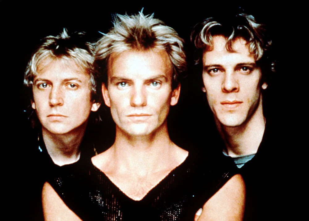 Chart Beats: Number 2 Hits On The Australian Chart - The 80s