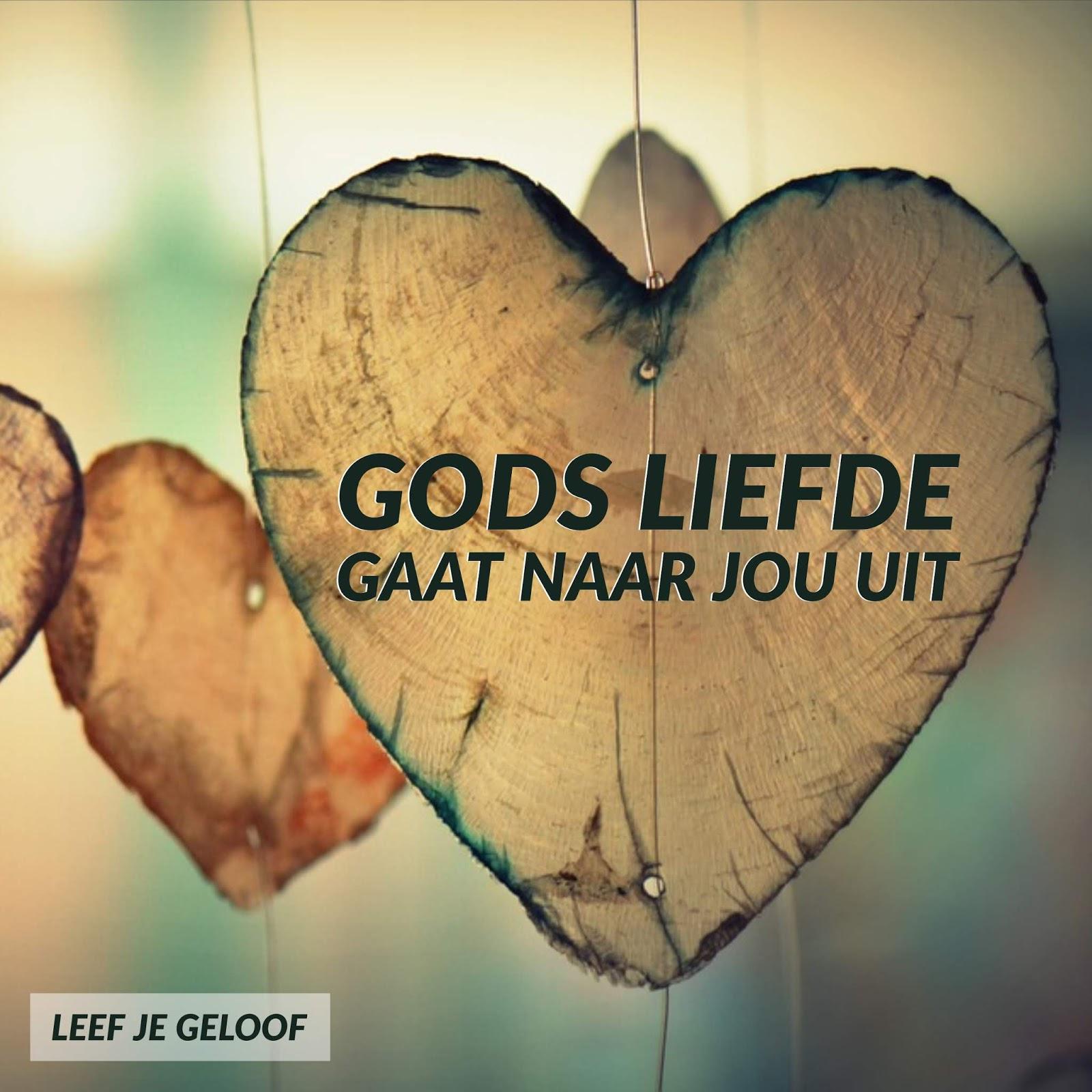 Afbeeldingsresultaat voor gods liefde voor jou