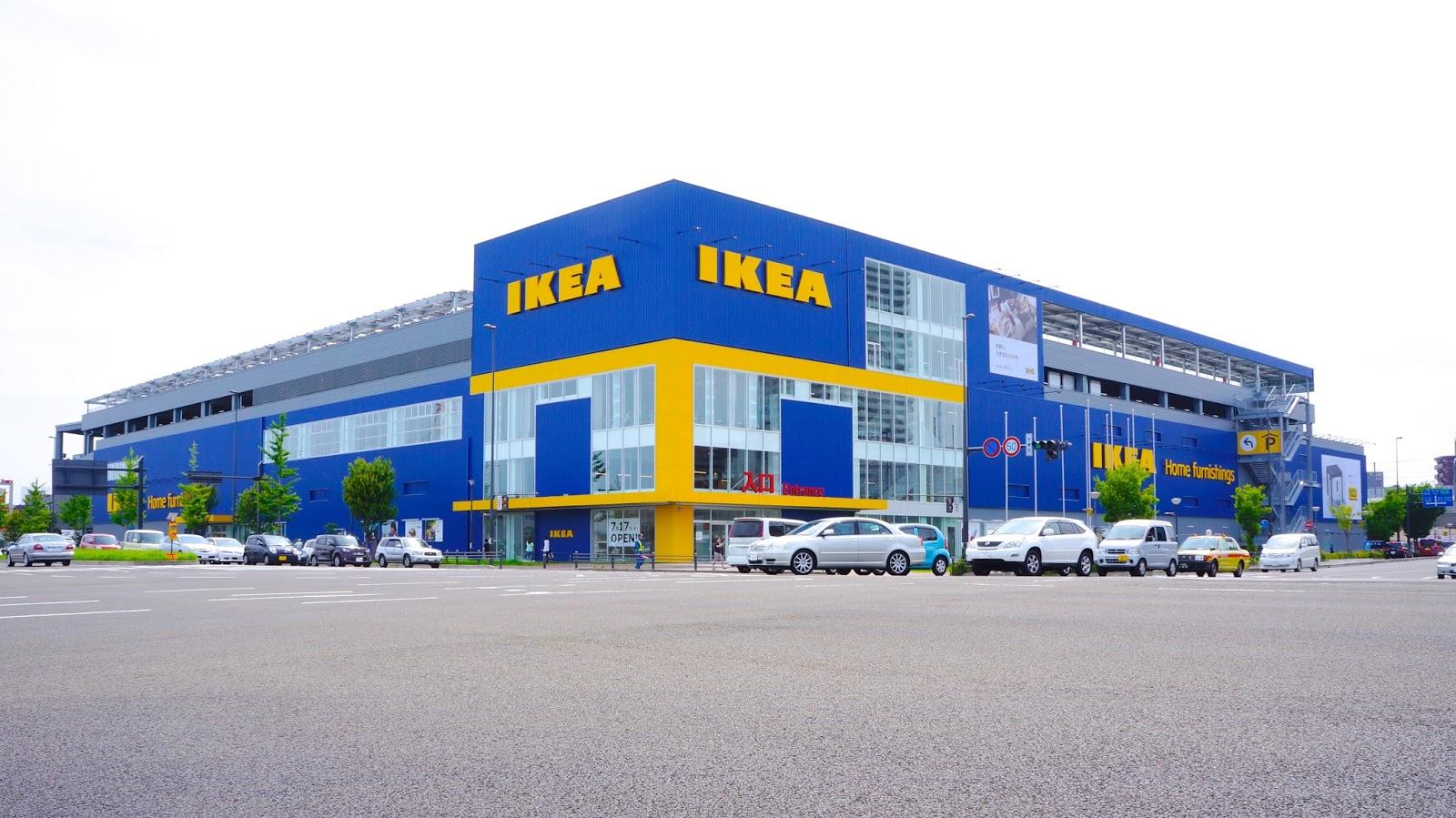 Alasan Belanja Berbagai Model Meja Makan Kayu Di IKEA
