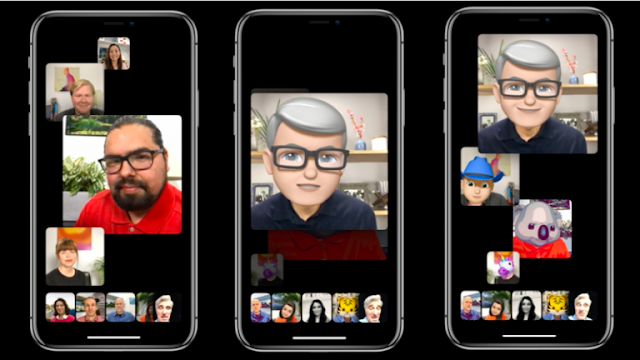 iOS 12.1.1 Güncellemesi