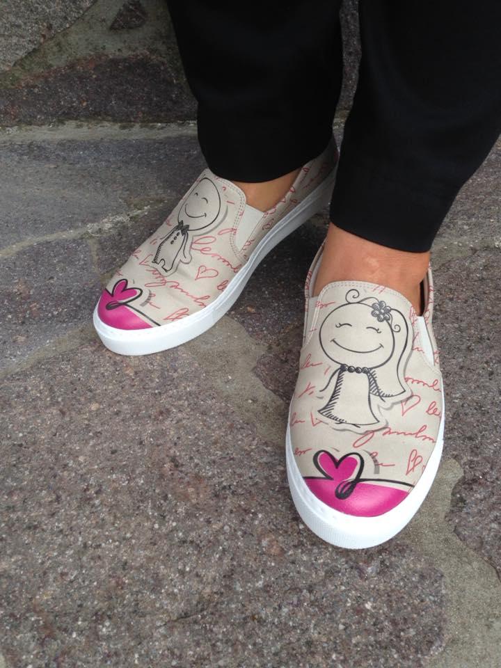 Sølø } Goby { Printed Uρ Tendenze e Nøn Trendy Mαкє Shoes wY0xBX